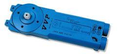 โช๊คอัพชนิดซ่อนในวงกบ VVP OC35