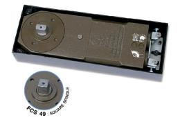 โช๊คอัพชนิดฝังพื้น VVP FC49