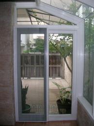 ประตู หน้าต่าง มุ้งลวด มุ้งลวดแบบม้วนเก็บ มุ้งลวดม้วนเก็บ