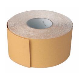 กระดาษทรายขัดแห้งแบบม้วนบุด้วยฟองน้ำ