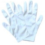 ถุงมือยางอย่างหนามีขอบ