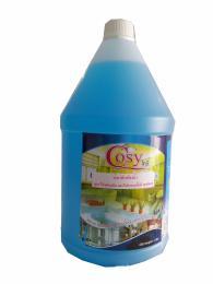 น้ำยาล้างห้องน้ำถนอมสุขภัณฑ์ Cosy