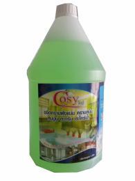 น้ำยาล้างห้องน้ำขจัดคราบสนิม Cosy