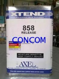 น้ำยาถอดแบบ XTEND 858