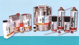 ผลิตภัณฑ์เสริม น้ำยาเตรียมพื้นผิว