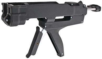 ปืนยิงกาว 2 ส่วนประกอบ สำหรับหลอดแข็ง
