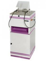 เครื่องตัดชิ้นงานตัวอย่างสำหรับพลาสติกแข็ง
