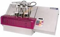 เครื่องทดสอบหาค่า HDT และ Vicat ของพลาสติก