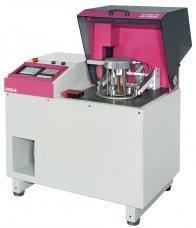 เครื่องทดสอบหาค่า HDT และ Vicat ด้วย Aloxide