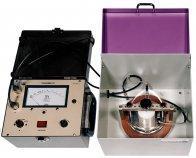 เครื่องวัดค่าความต้านทานไฟฟ้าของพลาสติก และฉนวนไฟฟ้า