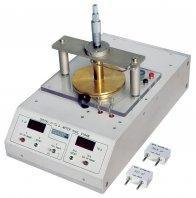 เครื่องวัดค่าทางไฟฟ้าของฉนวนไฟฟ้า