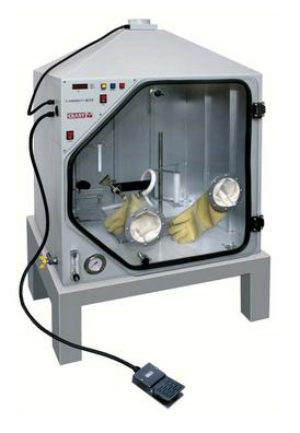 เครื่องทดสอบการลุกลามไฟของพลาสติก (UL 94)