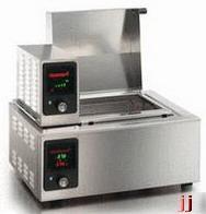 อ่างน้ำควบคุมอุณหภูมิพร้อมอุปกรณ์เขย่าสารเคมี
