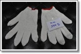 ถุงมือผ้าฝ้าย 3.5 ขีด