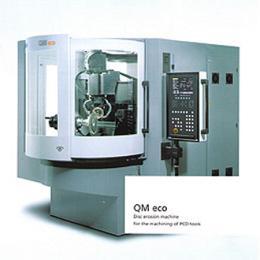 เครื่องลับคม Vollmer QM eco