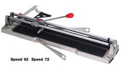 เครื่องตัดกระเบื้องด้วยมือรูบี รุ่น SPEED-72