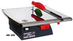 เครื่องตัดกระเบื้องไฟฟ้ารูบี รุ่น ND-200