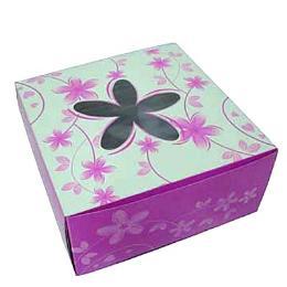 กล่องเค้กเล็ก