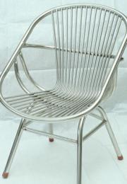 เก้าอี้สแตนเลส
