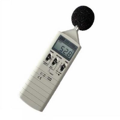 เครื่องวัดระดับเสียง TES-1350A