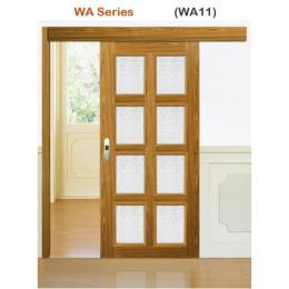 ชุดประตูสไลด์ WA 11