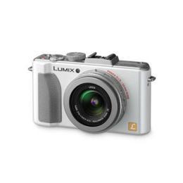 กล้องดิจิตอล PANASONIC Model DMC-LX5