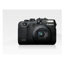 กล้องดิจิตอล แคนอน รุ่น PWS G12