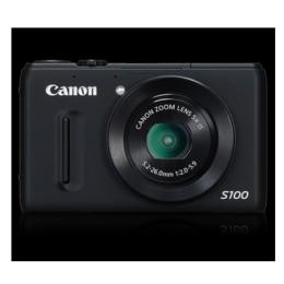 กล้องดิจิตอล แคนอน รุ่น PWS S100