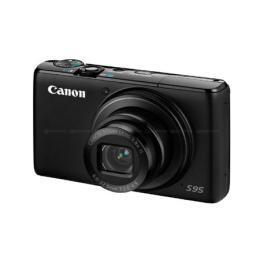 กล้องดิจิตอล แคนอน รุ่น PWS S95