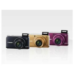 กล้องดิจิตอล แคนอน รุ่น PWS SX210IS