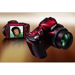 กล้องดิจิตอล นิคอน รุ่น COOLPIX L120