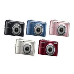 กล้องดิจิตอล นิคอน รุ่น COOLPIX L23