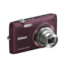 กล้องดิจิตอล นิคอน รุ่น COOLPIX S4100