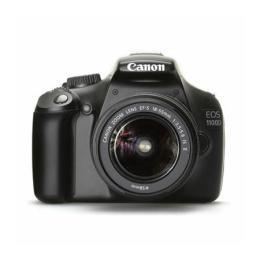 กล้องดิจิตอล แคนอน รุ่น EOS 1100D-KIT