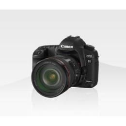 กล้องดิจิตอล แคนอน รุ่น EOS 5Mark II