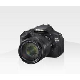 กล้องดิจิตอล แคนอน รุ่น EOS-600D-KIT