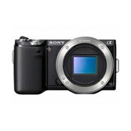 กล้องดิจิตอล โซนี่ รุ่น NEX-5N