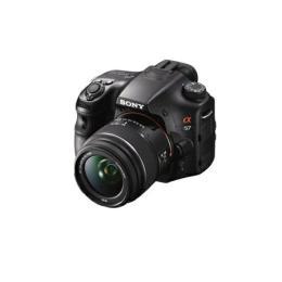 กล้องดิจิตอล โซนี่ รุ่น SLT-A57K