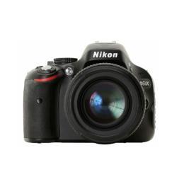 กล้องดิจิตอล นิคอน รุ่น D5100 KIT