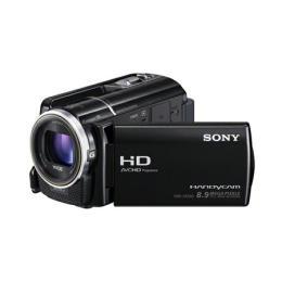 กล้องถ่ายวีดีโอ SONY Model HDR-XR260