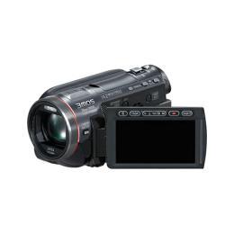 กล้องถ่ายวีดีโอ HDD 240GB PANASONIC Model HDC-HS700