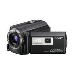 กล้องถ่ายวีดีโอ โซนี่ รุ่น HDR-PJ600VE