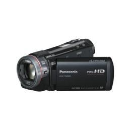 กล้องถ่ายวีดีโอ PANASONIC Model HDC-TM900GCK