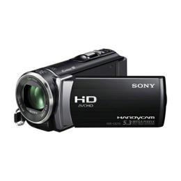 กล้องถ่ายวีดีโอ โซนี่ รุ่น HDR-CX210