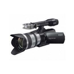 กล้องถ่ายวีดีโอ โซนี่ รุ่น NEX-VG20E