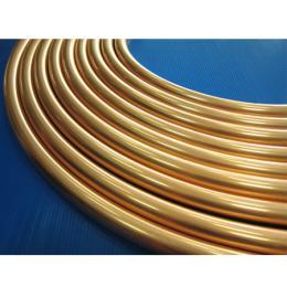 ท่อทองแดงม้วน