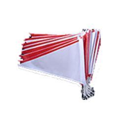 ธงราว ขาว-แดง PF01