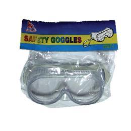 แว่นครอบตาป้องกันสะเก็ด GG01