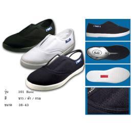รองเท้าผ้าใบ 101 Basic