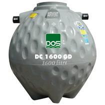 ถังบำบัดน้ำเสีย รุ่น Dos Compact (DC)